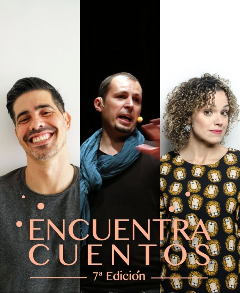 """Encuentracuentos"", Festival Iberoamericano de narración oral, en su recta final on line"
