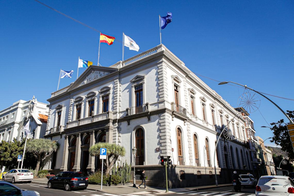 El Ayuntamiento de Santa Cruz agiliza el pago de facturas a proveedores del IMAS por valor de más de 325.000 euros