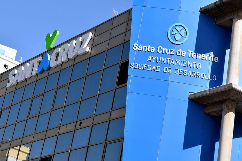 Santa Cruz prepara medidas de ayuda para el tejido empresarial del municipio afectado por los efectos económicos del coronavirus