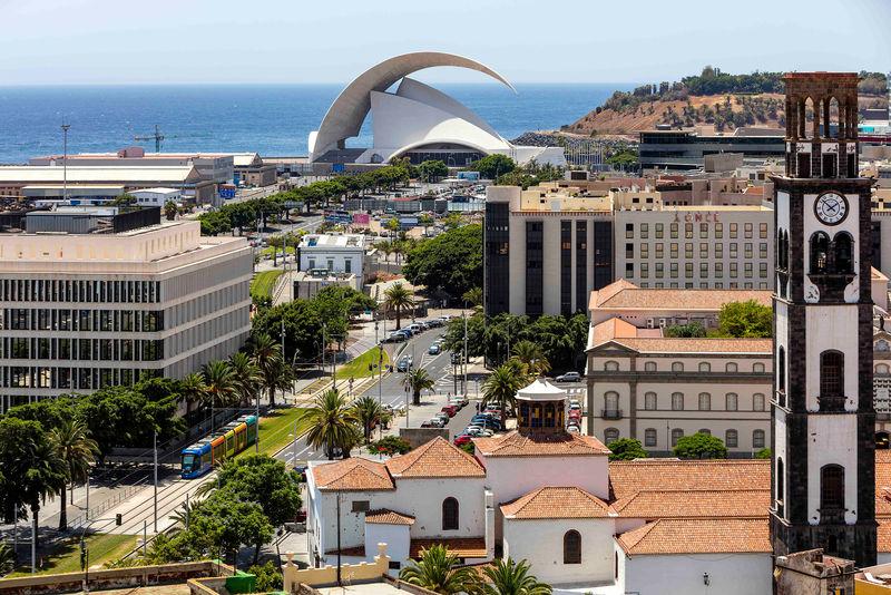 Santa Cruz de Tenerife potenciará su calidad como destino turístico en Fitur