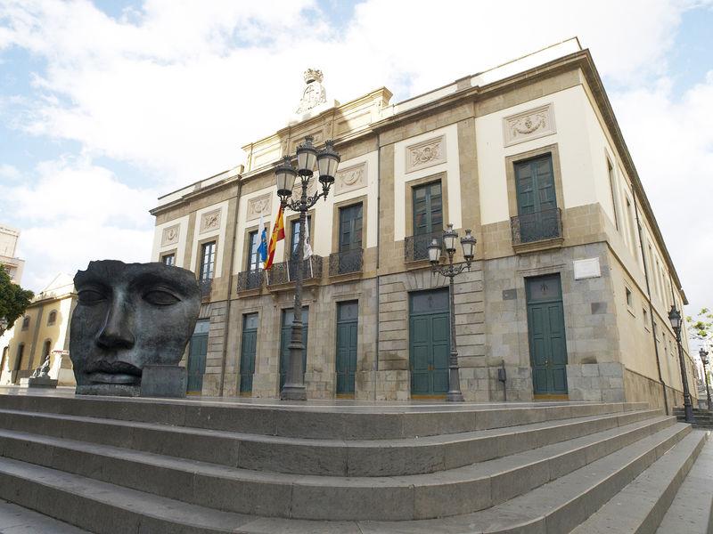 """El Teatro Guimerá pospone la representación de """"Escenas de la Vida Conyugal"""""""