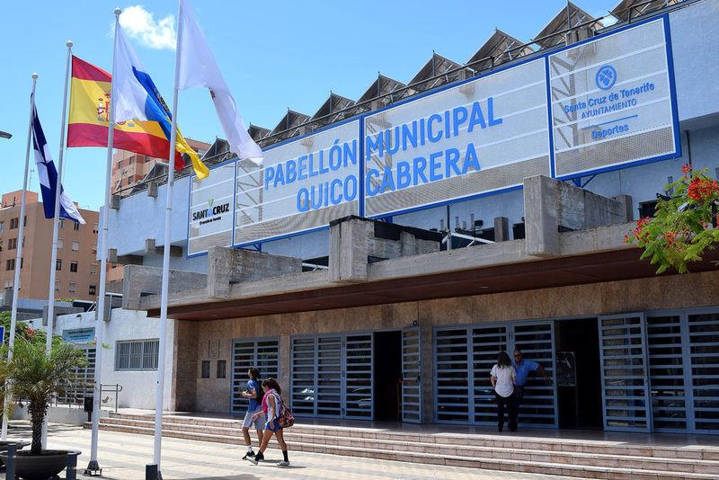 El Ayuntamiento de Santa Cruz aplaza el pago de las mensualidades de las actividades deportivas municipales