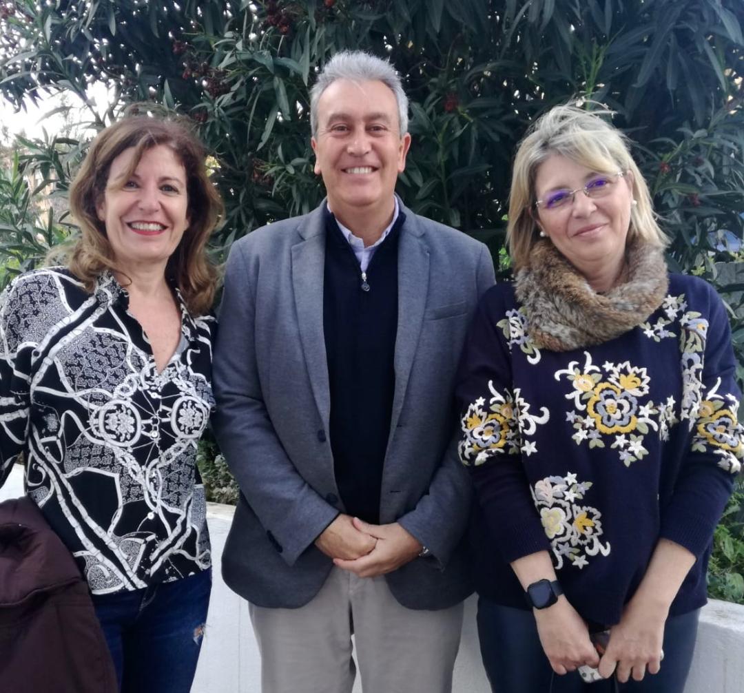 Santa Cruz impulsa la inserción laboral de usuarios de programas de drogodependencias