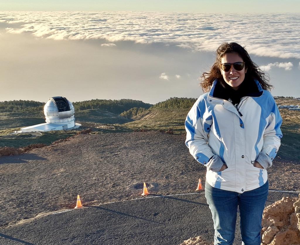 El papel de las astrónomas protagoniza la ponencia semanal del Ciclo Mujer y Ciencia