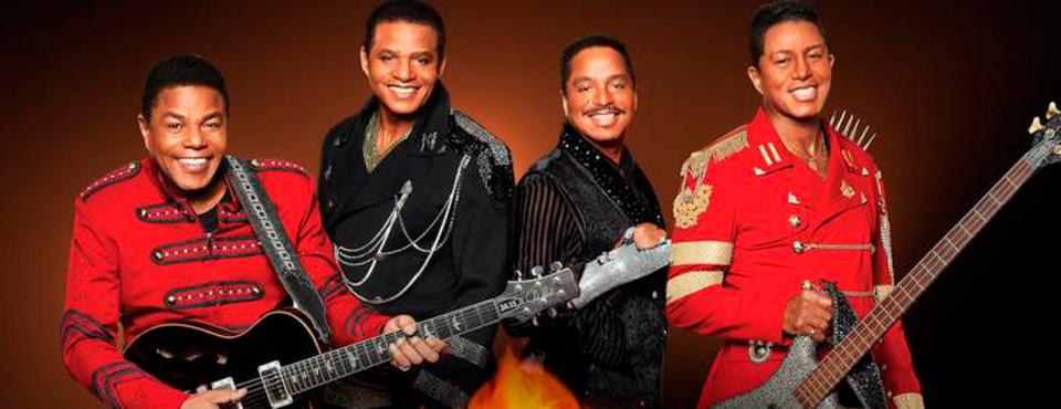 Imagen promocional de The Jackson
